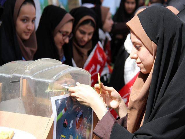 یاری 1.8 میلیاردی تهرانی ها به دانش آموزان نیازمند