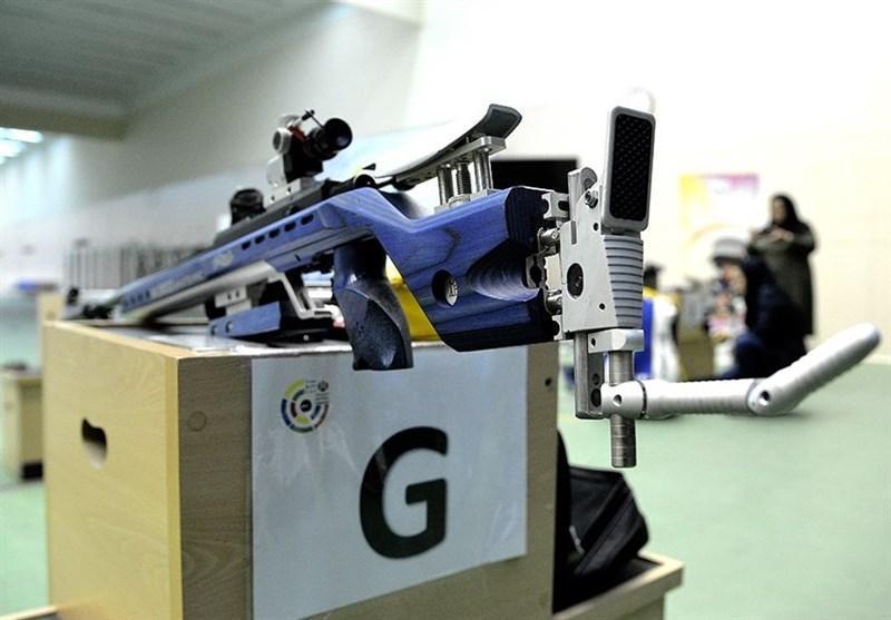 شروع اردوی ملی پوشان تیراندازی برای حضور در المپیک جوانان
