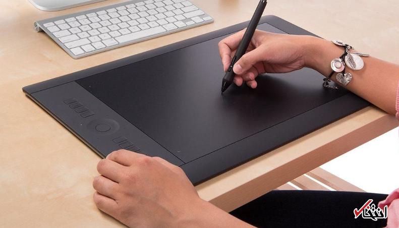 برترین قلم هوشمند طراحی معرفی گردید ، قابلیت اتصال به بلوتوث ، حساسیت بسیار بالا به حرکات دست کاربر