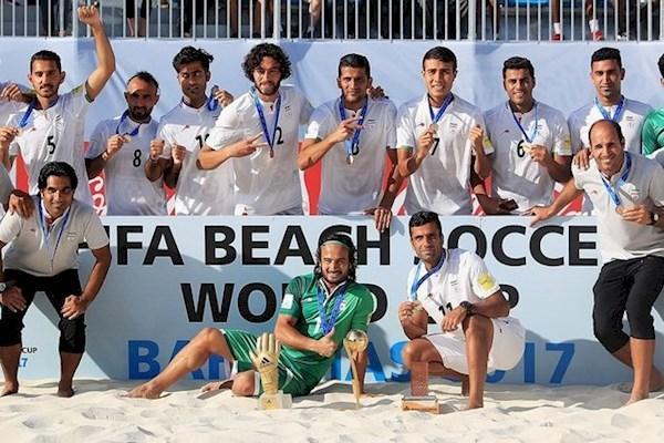 سه ایرانی نامزد دریافت جایزه بهترین بازیکن دنیا