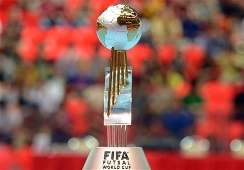 میزبانی جام جهانی 2020 فوتسال به لیتوانی رسید، کوشش بی فایده ایران!
