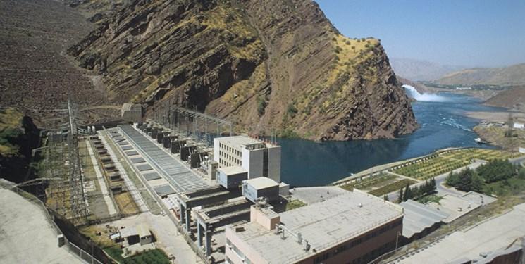 تاجیکستان در جستجوی سرمایه برای فاز دوم نیروگاه نارک