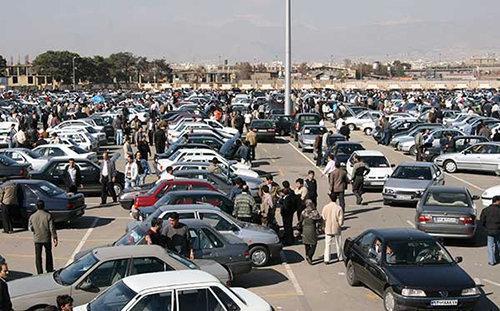 تدوین دستورالعمل قیمت گذاری خودرو در دستور کار نهاده شد