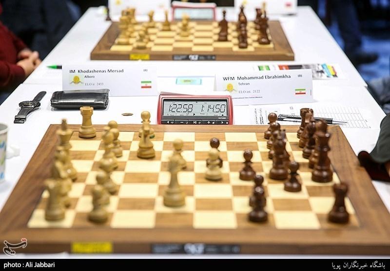دعوت از تیم های فوتبال برای حضور در لیگ برتر شطرنج