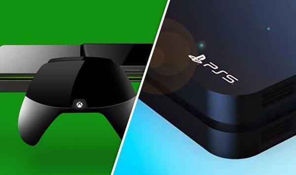 PS5 و XBOX2؛ لحظه شماری برای نبرد تازه