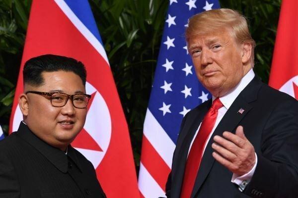 واکنش کره شمالی به پیشنهاد غیرمنتظره ترامپ برای دیدار با کیم