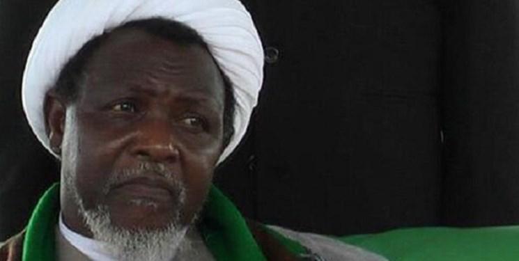 مجمع ملی نیجریه وعده داد به وضعیت شیخ زکزاکی رسیدگی می نماید