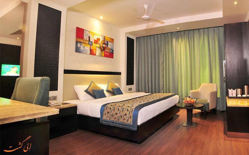 معرفی بهترین هتل های 3 ستاره دهلی در هند