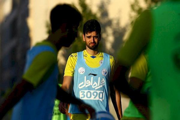 وزارت ورزش: باشگاه استقلال با پادووانی طرف حساب است