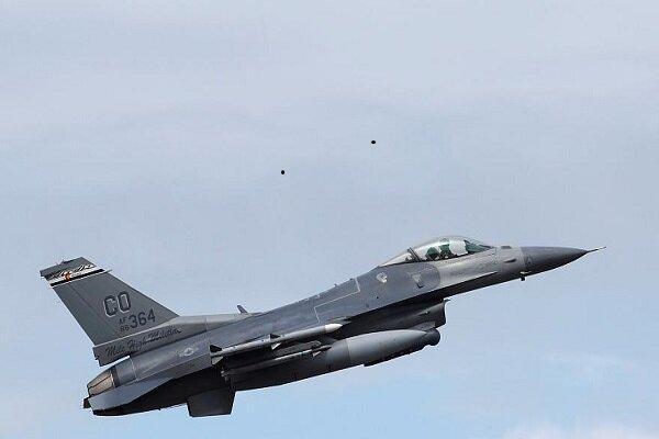 آمریکا با فروش قطعات اف-16 به پاکستان موافقت کرد