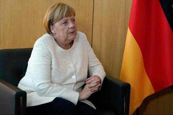 مرکل و دولت آلمان به مشارکت در ماموریت دریایی آمریکا فکر نمی نمایند