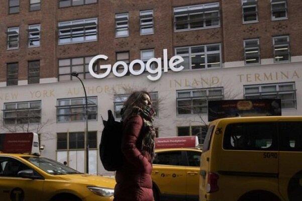 دستگاه های گوگل از مواد بازیافتی تهیه می شوند