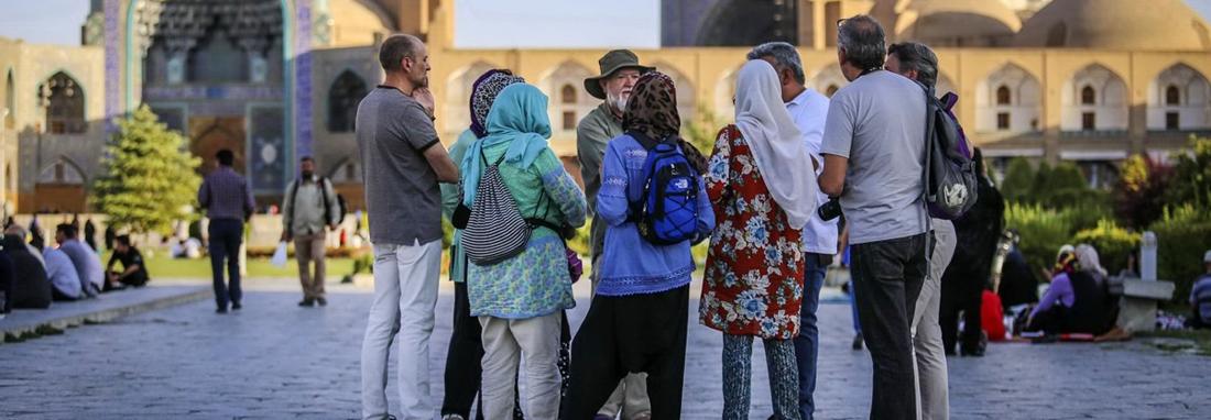 هشدار هلند برای سفر گردشگران به ایران ، نقشه نقاط مخاطره آمیز ایران که وزارت خارجه هلند منتشر کرد