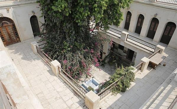 مرمت عمارت علوی و دو قلعه قاجاری در بوشهر به اتمام رسید
